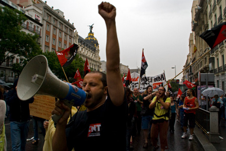 cnt-huelga-madrid